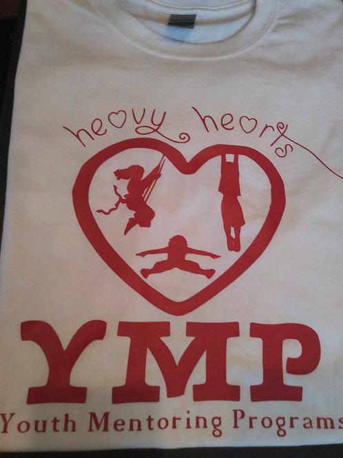 Heavy Hearts YMP T- Shirts