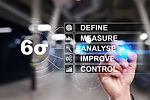 Six sigma - set of techniques and tools