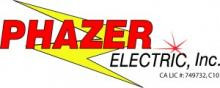Phazer Electric, Inc.