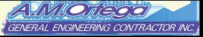 A.M. Ortega Contruction Inc.