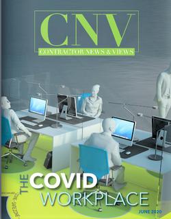 Contractor News & Views