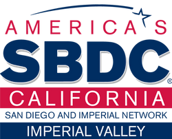 The San Diego & Imperial Valley Small Business Development Center (SBDC) network