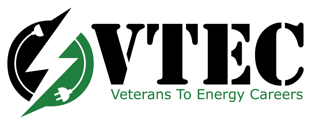 Veterans to Energy Careers