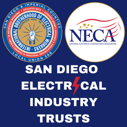 San Diego Electrical Industry Trusts