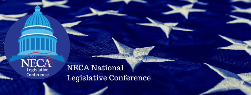 NECA National Legislative Conference (2)