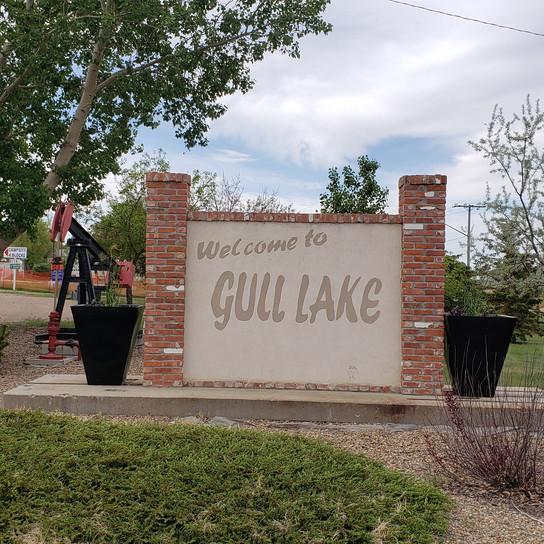 "Town of Gull Lake Receives $5,000 Grant For ""Summer Play Program"""