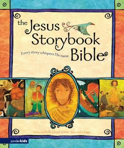{Children's Bibles & Devotionals)