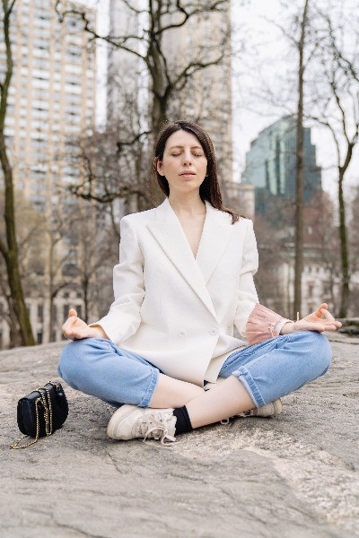 A Life of Meditation