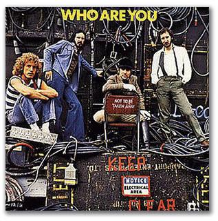 Whooooo Are You? Who, Who, Who, Who
