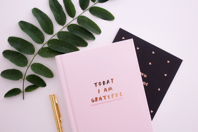 Unfounded Gratitude