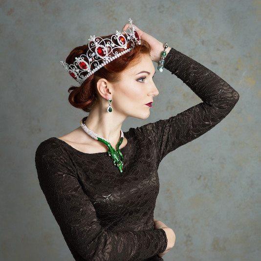 Being A Queen