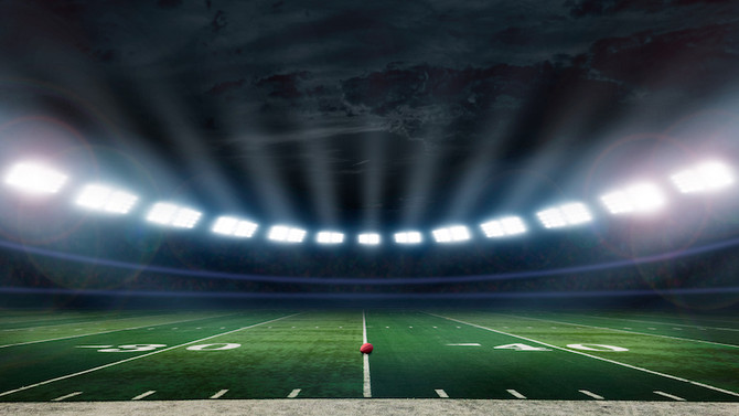 Dealing With the Now and Football