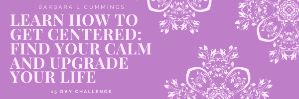 Welcome and Why it's More Important than Ever to Find Calm