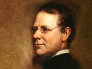 Servant of God Isaac Thomas Hecker