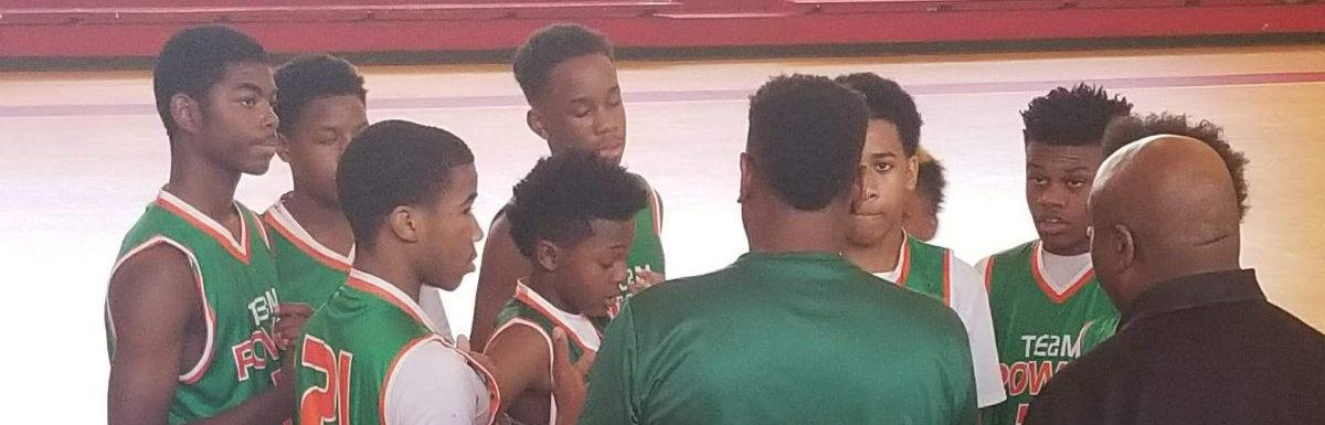 Boy's Team Under 17