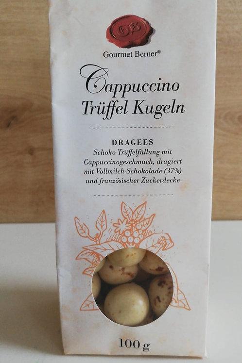 Cappuccino Trüffel Kugeln 100g
