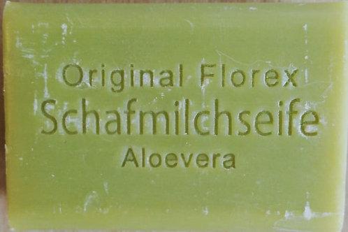 Schafmilchseife Aloevera