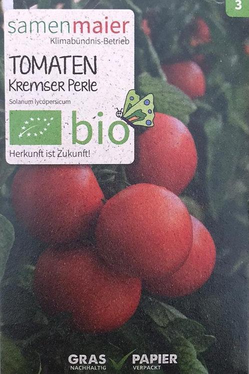 "Tomaten ""Kremser Perle"""