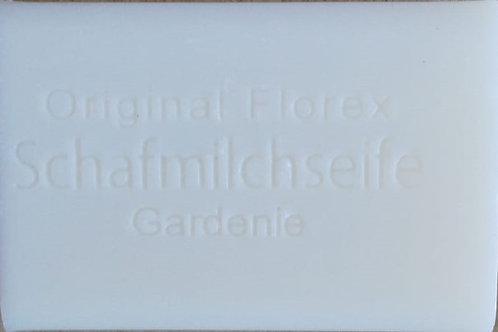 Schafmilchseife Gardenie