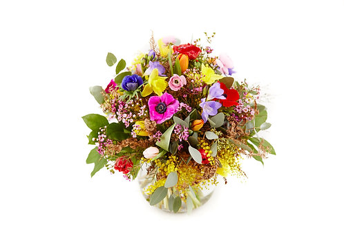 Florathek Strauß - verschiedene Farbvarianten