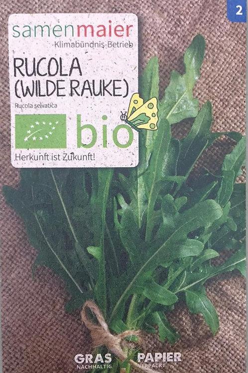 Rucola- Wilde Rauke
