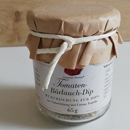 Tomaten Bärlauch Dip Gewürzmischung 65g