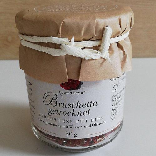 Bruschetta getrocknet 50g