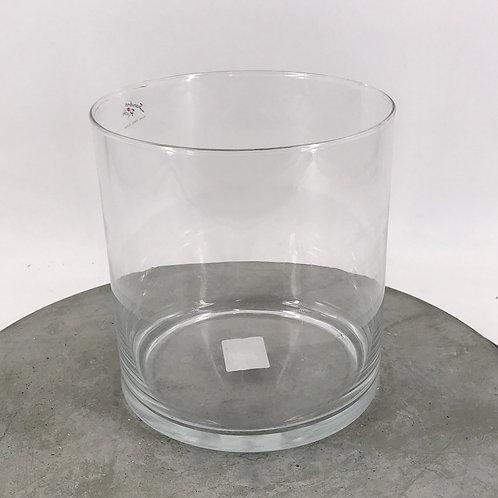 Glasvase 18,5x20 cm