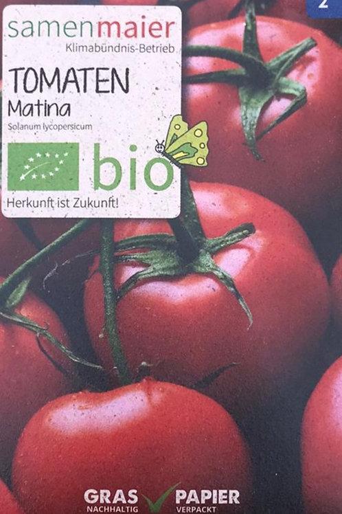 """Tomaten """"Matina"""""""