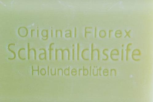 Florex Schafmilchseife Holunderblüten