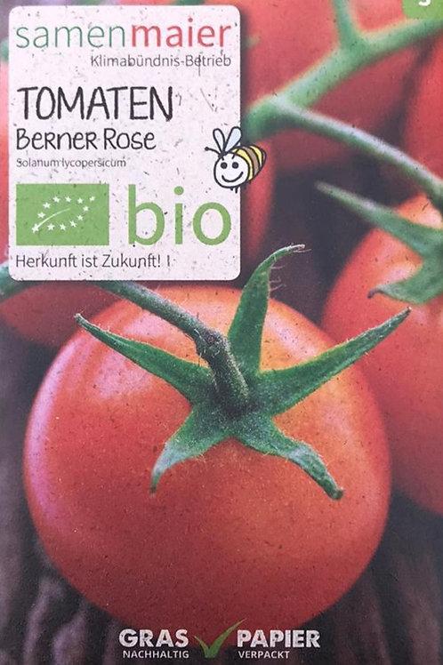 "Tomaten ""Berner Rose"""