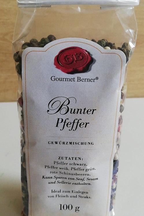 Bunter Pfeffer 100g