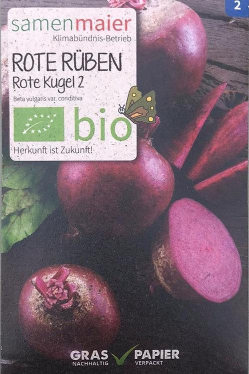 "Rote Rüben ""Rote Kugel 2"""
