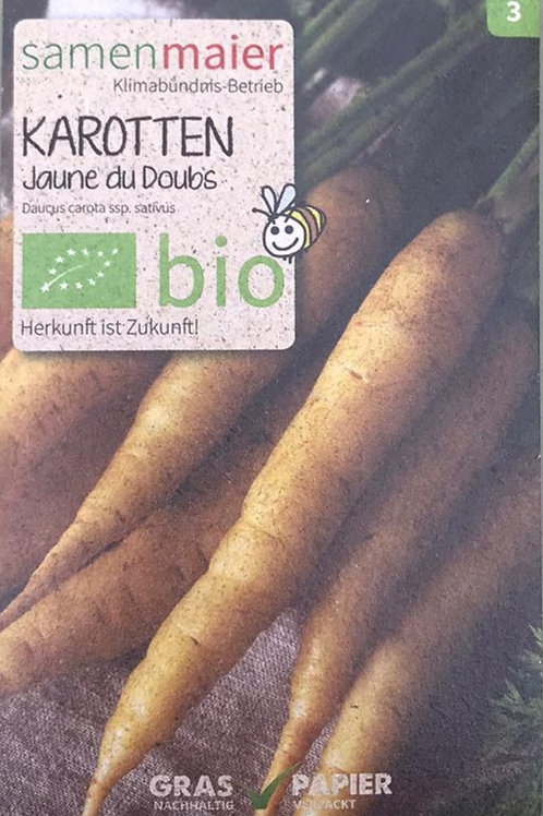 "Karotten ""Jaune du Doubs"""