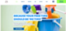 Handy Helpers website homepage.png