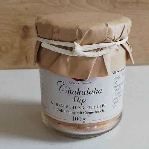 Chakalaka Dip Gewürzmischung 100g