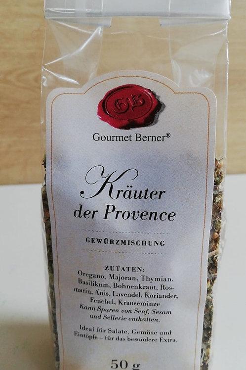 Kräuter der Provence 50g