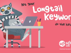 How to use long-tail keywords to rank on Google