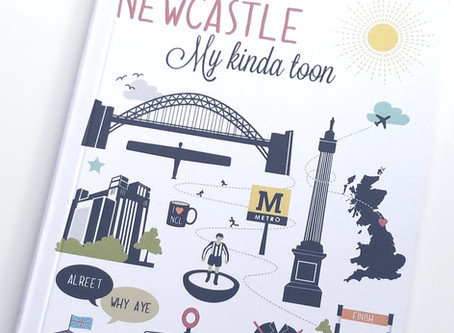 City Guide for Students / Newcastle University