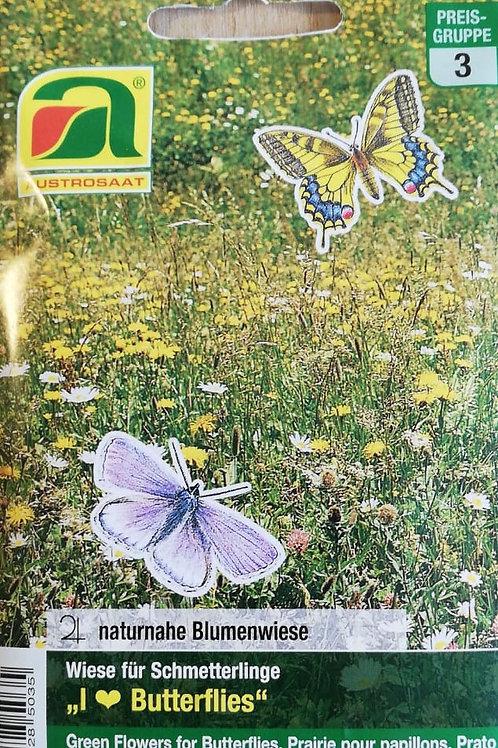 Schmetterlingswiese - Samen