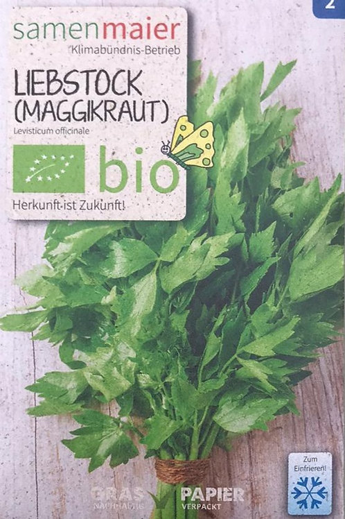 Liebstock - Maggikraut