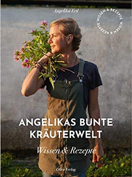 Angelikas bunte Kräuterwelt