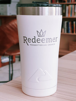 Redeemer Tumbler, 20oz. or 30oz. *Pre-Order*