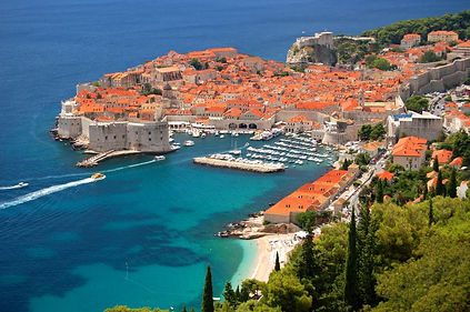 Croatia Sightseeing and Activities