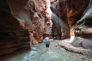 Jordan Canyon