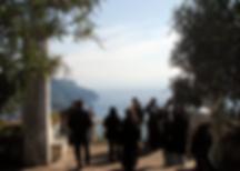 Customized Travel to Italy