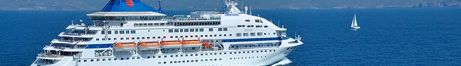 7-day Greek Ilsland Cruises