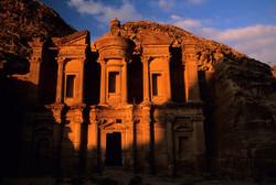 Passage to Petra
