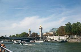 River Seine (Paris, France)