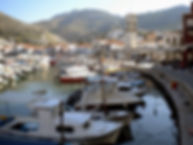 Hydra Harbor